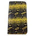 Beautiful Snake Stereo Wave Pretty  Pattern PU Leather Full Body Case with Stand for Samsung Galaxy Grand I9080/I9082