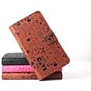 Горячая продажа 100% искусственная кожа флип кожаный чехол для Philips W6618 (разных цветов)