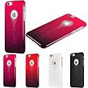 Роскошные Bling Cyrstal жесткие пластиковые крышки чехол для ПК iPhone 6 4,7 '