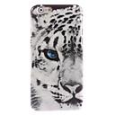 Tiger Face Design Hard Case for iPhone 6 Plus