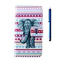 5,5-дюймовый PU Wallet кожаный чехол и ручка для LG G3