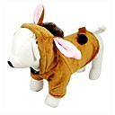 Держите Мед Верховая Косплей капюшоном механические ножницы пальто для собак Pet (разных размеров)