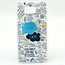 Хорошо Хорошо Письмо Puzzle, отчетливо PC Hard Cover чехол для Samsung Galaxy Альфа G850F