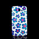 Цветочный узор крышка FO Samsung Galaxy Гранд 2 G7106 Case