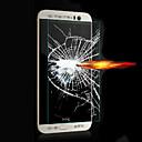 Против царапин Ультра-тонкий закаленное стекло экрана протектор для HTC M9 Plus