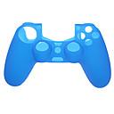 Kinghan Силиконовые Сумки, футляры и скины для PS4