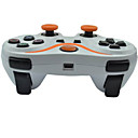6 Axis Wireless Bluetooth Controller And Charger Cable For Sony PS3 Console Game(Assorted Colors)