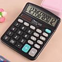 Черный 12 Специальный Финансовый калькулятор