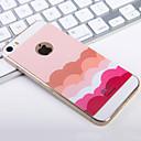 Мода Красочный Облако Iphone5s наклейки Дело Радиационно-доказательство Графен Охлаждение Телефон обложка кожа для iPhone5 5s