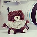 Любовь Медведь 4400 Портативный Power Bank Внешняя батарея для iPhone6s / 6 / 6plus / 5S / 5 / 4S / Samsung S6 / S6 EDGE / Not5 / S5 / HTC И т.д.