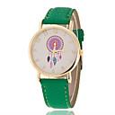Damenarmbanduhr genf Mode Uhr Verpflichtungen Gürtel Quarzuhr (verschiedene Farben)