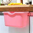 bonbonfarbenen Küche kann Aufbewahrungsbox hängen trash Schutt organisieren