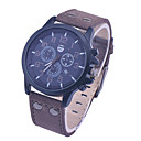 Brand Luxury brand quartz watch Casual Fashion Leather watches reloj masculino men watch Sports Watche