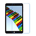 High Clear Screen Protector for Chuwi Vi 8 Tablet Protective Film