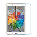 Clear Glossy Screen Protector Film for LG G Pad X 8.0 V525