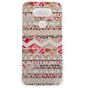 TPU Material Pink Stripes Painted Pattern Soft Phone Case for Asus ZenFone LG G5