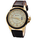 CURREN Calendar Belt Business Men's Watch