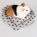 Rodents Rabbits Chinchillas Beds Portable Multi-function Foldable Adjustable Fit Cotton    Random Color