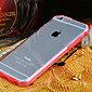 Transparent two-Piece Style Case for iPhone 6