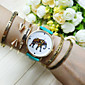 Elephant Watch,Elephant Jewelry,Elephant,Elephant Watches,Elefantes Watch,Women Watch Cool Watches Unique Watches