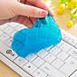 Universal Cyber Clean Keyboard Dust Cleaning Mud Corner Cleaning Tools Random Color